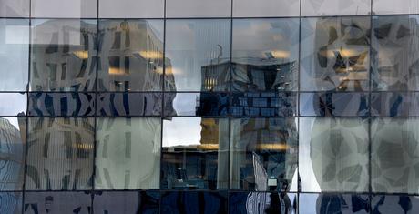 Buildings in building in Oslo