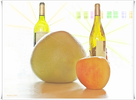 fruitwijn