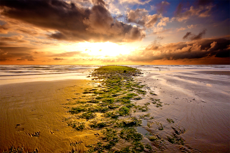Strand Grote Keeten