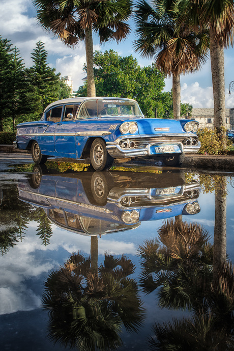 Reflections of Cuba