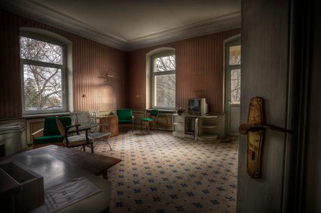 The Overlook Hotel | DE | 2011