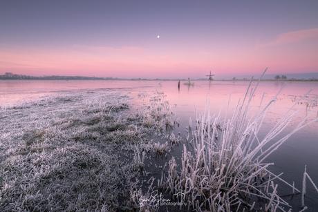 Winter in Fryslân II
