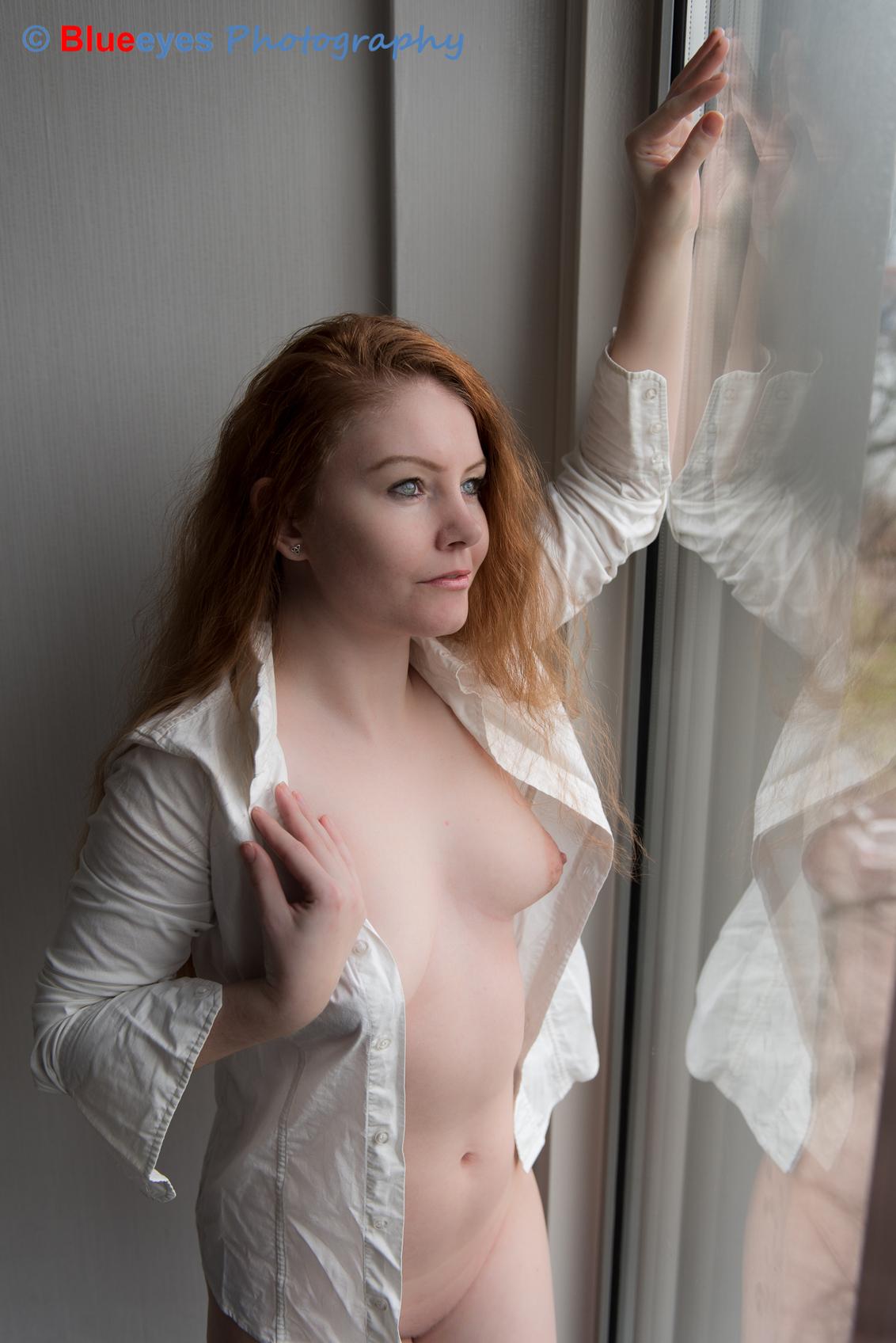 Cara-esque - Good morning - Model: Cara-esque - foto door bytecube op 08-01-2015