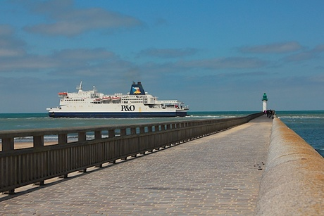 pier Calais