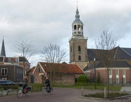 Grote Kerk van de Protestantse Gemeente in Almelo