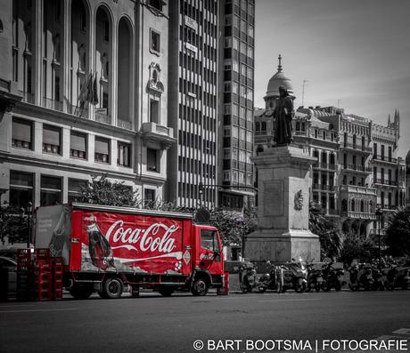 Tijd voor een lekkere cola