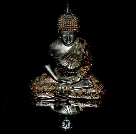 Boeddha..