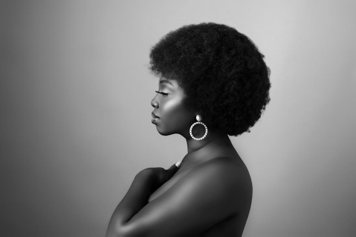 The Woman - - - foto door 1a1 op 28-10-2020 - deze foto bevat: vrouw, mensen, portret, model, beauty, emotie, glamour, studio, photoshop, fotoshoot, 50mm