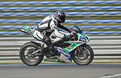 Supersport 600