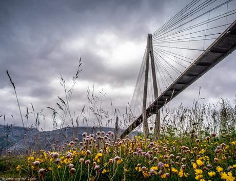 Helgelandsbrug - Noorwegen