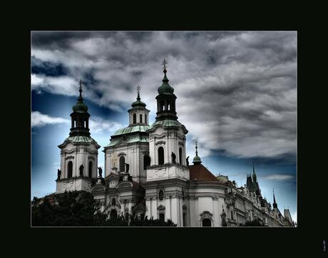 modifikované Praha ll