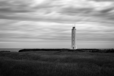 Snaefellsnes lighthouse