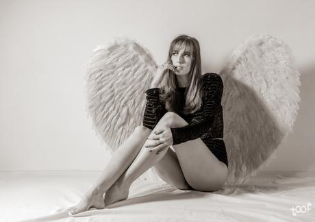 A Fallen Angel?