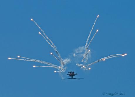 Apache GR 2