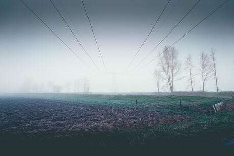 power fog