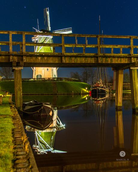 mooiste vestingstad van nederland