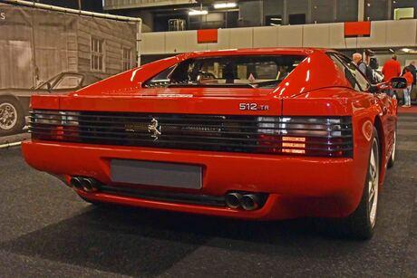 Ferrari 512 TR (1993)