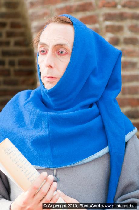 Middeleeuwen herleven in Roermond