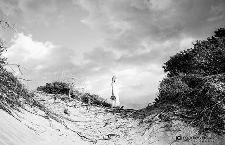 Ibiza bride
