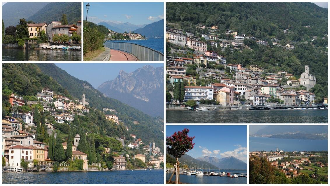 Vakantie Italié. - Wij waren 2 weekjes met vakantie aan het meer van Lugano. - foto door FemmieKoekoek op 10-10-2014