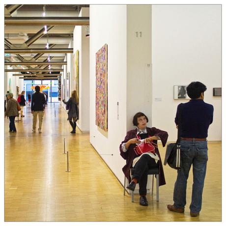 In het museum 12