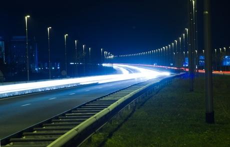 Speed of light 01