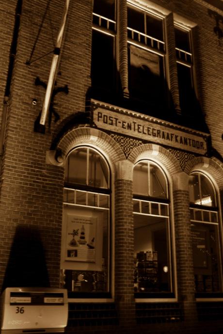 oud postkantoor