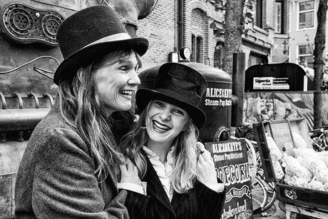Alice & Kate