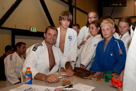 Workshop Mark Huizinga