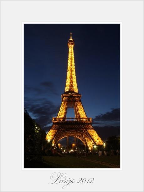 Parijs 2012