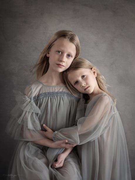 Isabelle & Rosalie