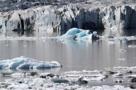 Gletschermeer