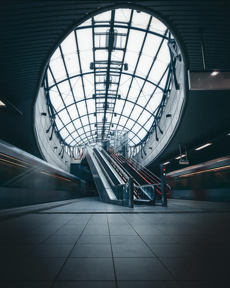 subway trails