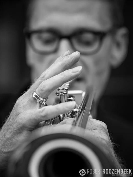 Jazzy trompet