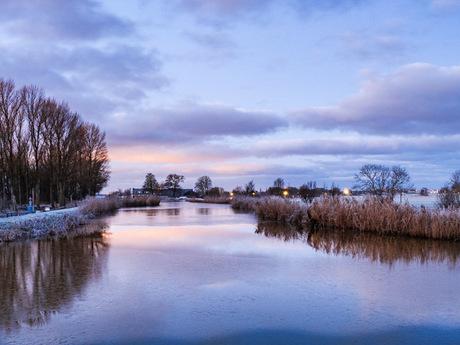 Noord AA. Zoetermeer