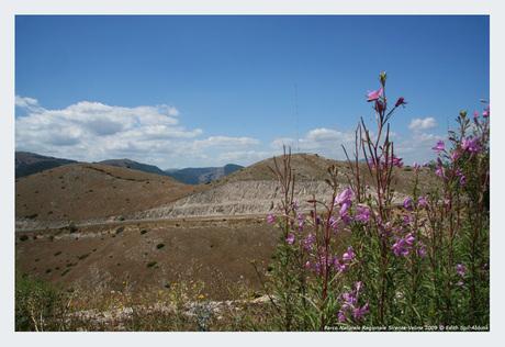 Parco Naturale Regionale Sirente-Velino