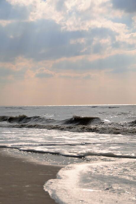 Stranddagje