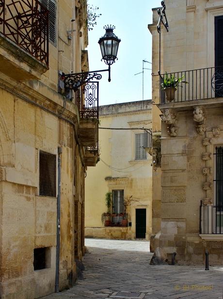 Lecce, Puglia