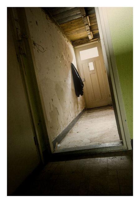 Forgotten Farm 5 - Zelfs in Nederland - foto door peterrochat op 11-11-2010 - deze foto bevat: urbex
