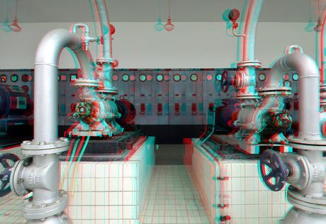 van Nelle Factory (Unesco-site) Rotterdam 3D