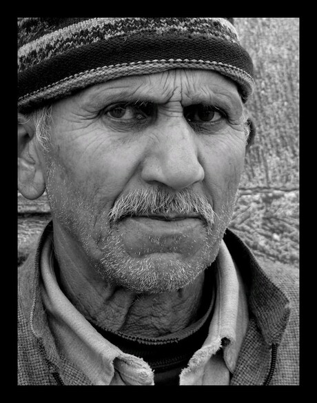 Kashmiri of age