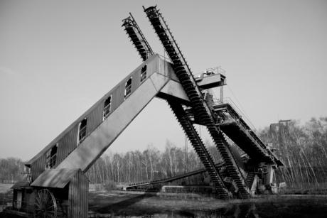 Industrieel verleden