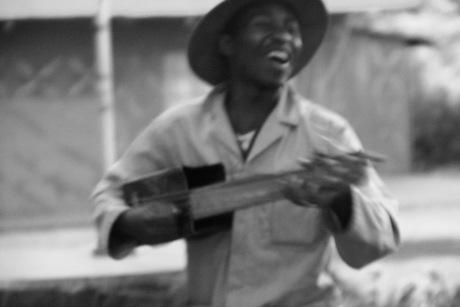 Muzikant Lesotho
