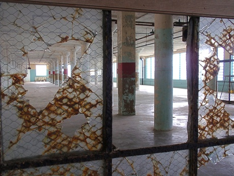 USP Alcatraz
