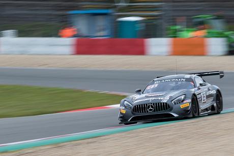 Blancpain GT 2017 - Nürburgring