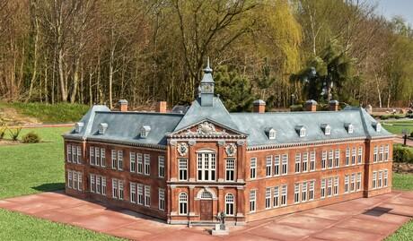 Veenkoloniaal museum Veendam