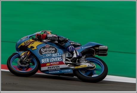 Moto2 TT Assen