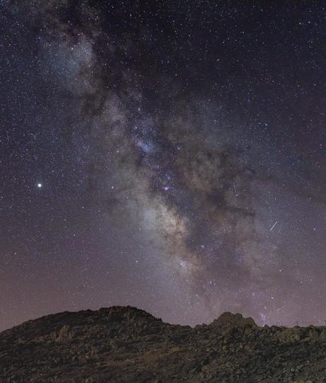 Milkyway Tenerife