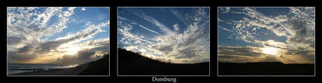 Views on Domburg