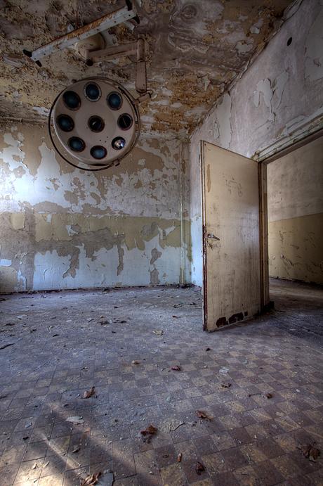 Russian Sanatorium 1